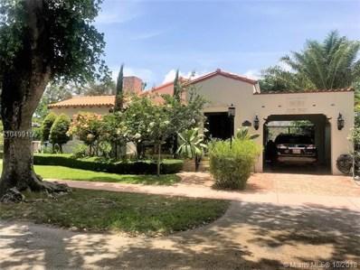 638 Velarde Ave, Coral Gables, FL 33134 - MLS#: A10499156