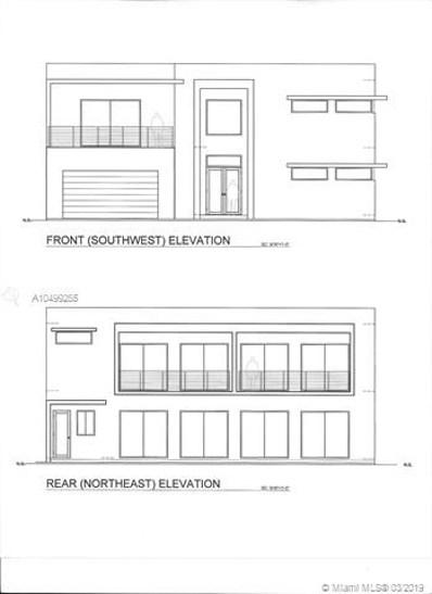 1865 NE 117th Rd, North Miami, FL 33181 - MLS#: A10499255