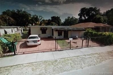 1932 NW 97th St, Miami, FL 33147 - MLS#: A10499288