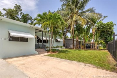 269 NE 112th St, Miami, FL 33161 - MLS#: A10499306