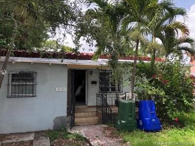 2121 SW 6th St, Miami, FL 33135 - #: A10499318