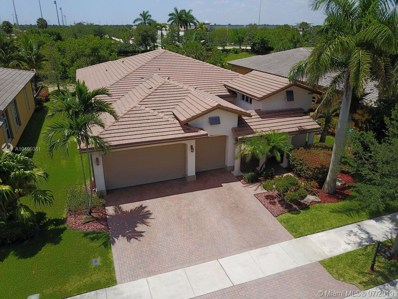 10970 NW 78th Pl, Parkland, FL 33076 - MLS#: A10499381