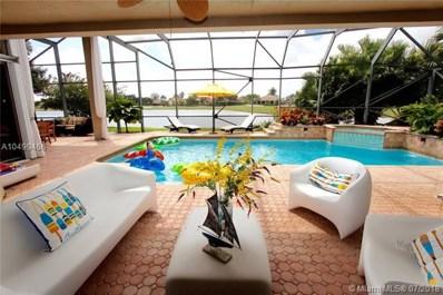 17683 Sealakes Dr, Boca Raton, FL 33498 - MLS#: A10499466