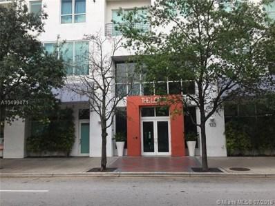 133 NE 2nd Ave UNIT 1004, Miami, FL 33132 - MLS#: A10499471