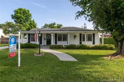 41 NW 13 St, Homestead, FL 33030 - MLS#: A10499488