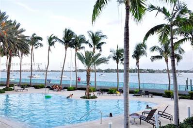 1500 Bay Rd UNIT 980S, Miami Beach, FL 33139 - MLS#: A10499653