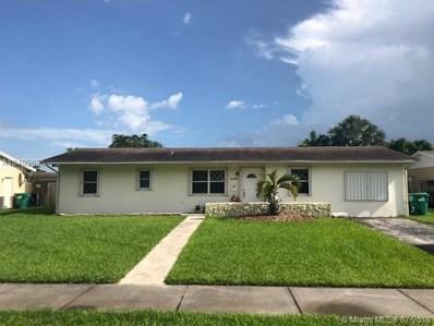 9144 SW 180th St, Palmetto Bay, FL 33157 - MLS#: A10499695