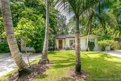 3809 Irvington Ave, Miami, FL 33133 - MLS#: A10499724