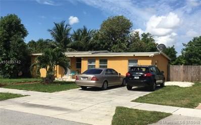 5221 NE 19th Ave, Pompano Beach, FL 33064 - MLS#: A10499742