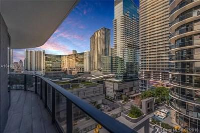 55 SW 9 St UNIT 1101, Miami, FL 33130 - MLS#: A10499750