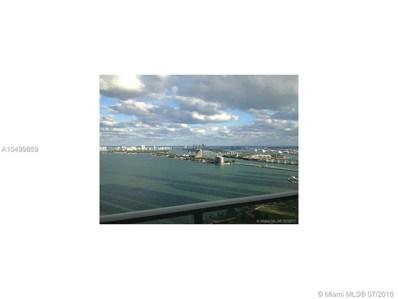 2020 N Bayshore Dr UNIT 3308, Miami, FL 33137 - #: A10499859