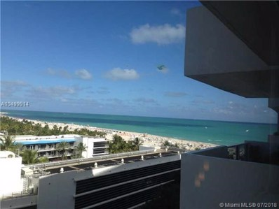 100 Lincoln Rd UNIT 931, Miami Beach, FL 33139 - MLS#: A10499914