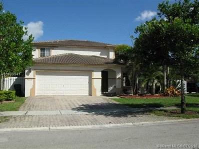 4683 SW 127th Ter, Miramar, FL 33027 - MLS#: A10499941