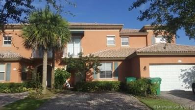 8953 SW 152nd Path UNIT 0, Miami, FL 33196 - MLS#: A10499955