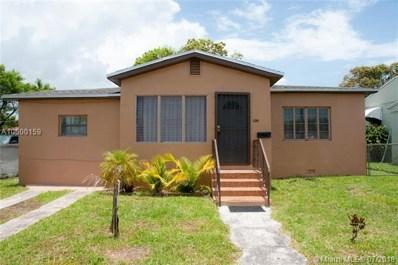 1077 NW 40th St, Miami, FL 33127 - MLS#: A10500159