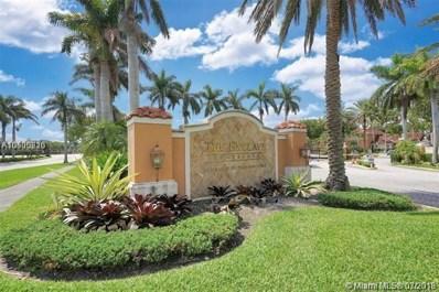 2031 Renaissance Blvd UNIT 103, Miramar, FL 33025 - MLS#: A10500226