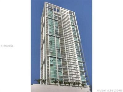 1040 Biscayne Blvd UNIT 4406, Miami, FL 33132 - MLS#: A10500253