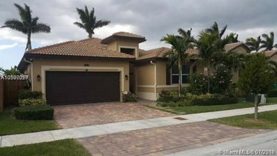 25280 SW 119th Ave, Homestead, FL 33032 - #: A10500267