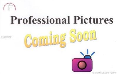 20401 NE 30th Ave UNIT 112-8, Aventura, FL 33180 - MLS#: A10500271