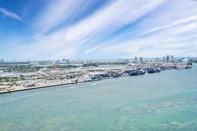 848 Brickell Key Dr UNIT 4101, Miami, FL 33131 - MLS#: A10500279