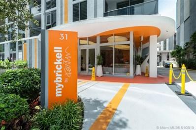 31 SE 6th St UNIT 1701, Miami, FL 33131 - MLS#: A10500305