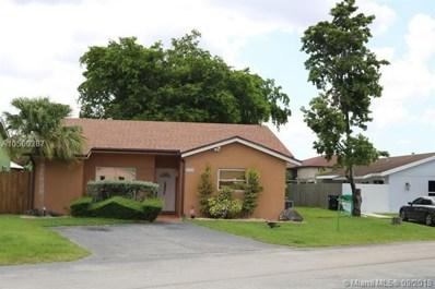 4470 SW 138th Ct, Miami, FL 33175 - MLS#: A10500387