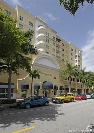 50 Menores Ave UNIT 806, Coral Gables, FL 33134 - MLS#: A10500418