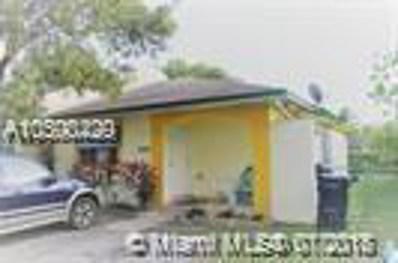 11332 SW 189th Ter, Miami, FL 33157 - MLS#: A10500429