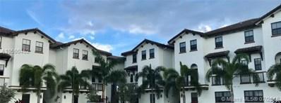 10630 NW 88th St UNIT 220, Miami, FL 33178 - MLS#: A10500452