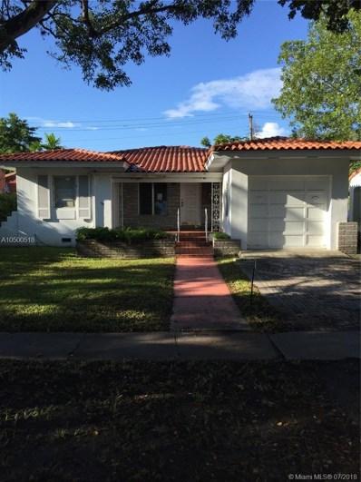 728 Majorca Ave, Coral Gables, FL 33134 - MLS#: A10500518