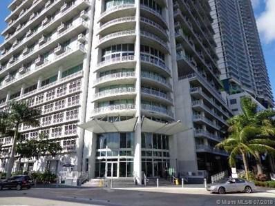 690 SW 1st Ct UNIT 1930, Miami, FL 33130 - MLS#: A10500537