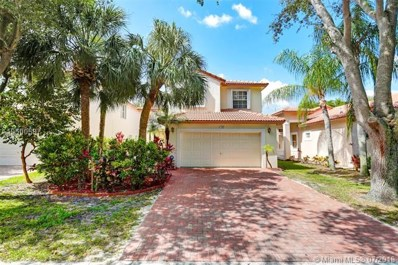 6242 NW 38th Dr, Coral Springs, FL 33067 - MLS#: A10500587