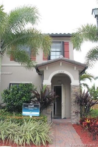 11512 SW 250th St UNIT 11512, Homestead, FL 33032 - MLS#: A10500607