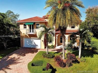 7144 SW 69th Ct, Miami, FL 33143 - MLS#: A10500618