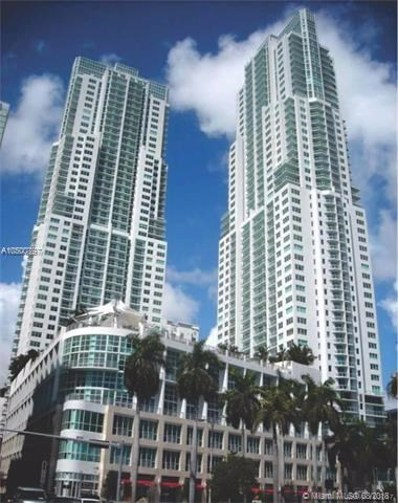 253 NE 2nd St UNIT 621, Miami, FL 33132 - MLS#: A10500797