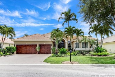 4909 NW 112th Dr, Coral Springs, FL 33076 - MLS#: A10500836