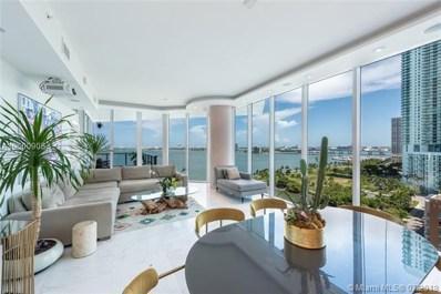 2020 N Bayshore Drive UNIT 1402, Miami, FL 33137 - MLS#: A10500905