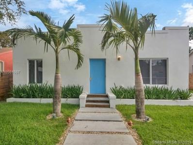 157 NW 48th St, Miami, FL 33127 - MLS#: A10501097