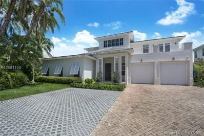 5731 SW 85th St, South Miami, FL 33143 - MLS#: A10501150
