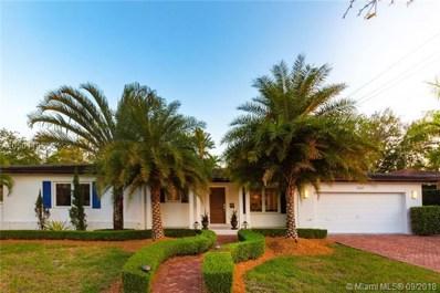 1160 S Alhambra Cir, Coral Gables, FL 33146 - MLS#: A10501195