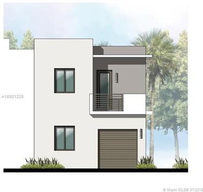 9186 SW 5 Lane, Miami, FL 33174 - #: A10501220