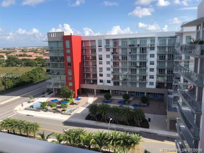 7751 NW 107th Ave UNIT 807, Miami, FL 33178 - #: A10501241