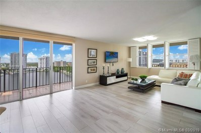 18151 NE 31st Ct UNIT 1516, Aventura, FL 33160 - #: A10501309