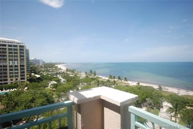 455 Grand Bay Dr UNIT 706, Key Biscayne, FL 33149 - MLS#: A10501323