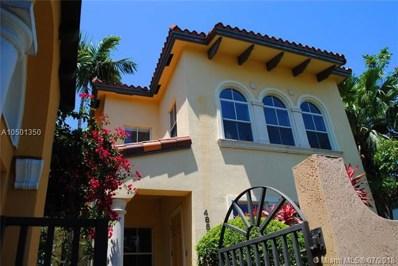 4855 Ponce De Leon Blvd UNIT A, Coral Gables, FL 33146 - MLS#: A10501350