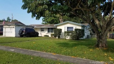 1320 NW 66th Ave, Margate, FL 33063 - MLS#: A10501416