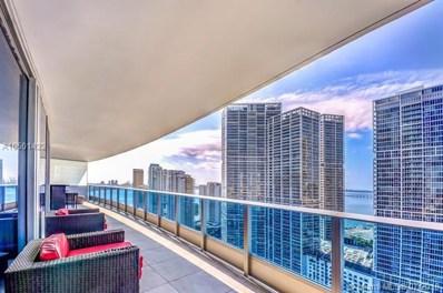200 Biscayne Boulevard Way UNIT 3404, Miami, FL 33131 - MLS#: A10501422