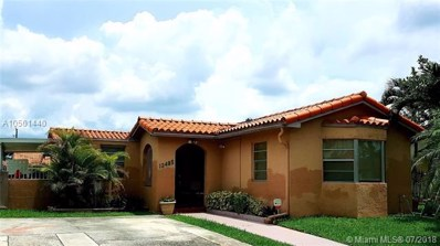 13485 SW 38th Ln, Miami, FL 33175 - MLS#: A10501440