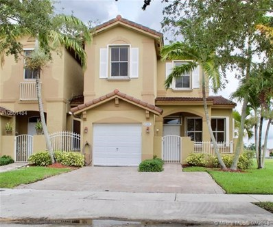 6381 SW 164th Path UNIT 6381, Miami, FL 33193 - MLS#: A10501484