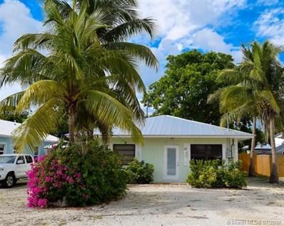13 Snapper Ave, Other City - Keys\/Islands\/Car>, FL 33037 - MLS#: A10501505